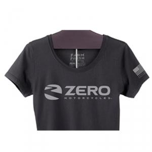 T-shirt grijs vrouwen